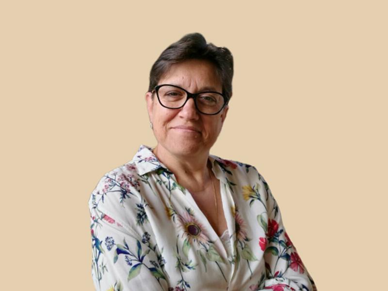 Emanuela Tirabassi professional organizer funorganize