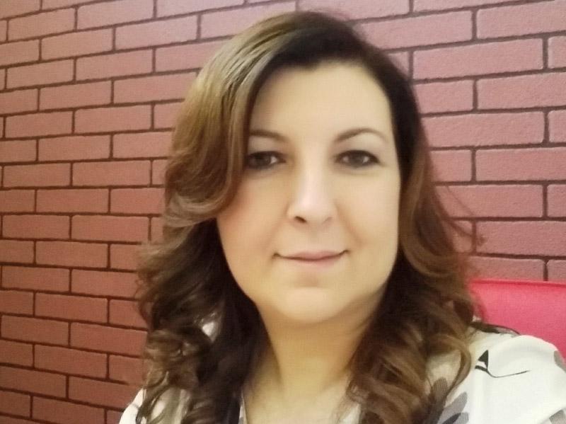 Enrica maria laveglia professional organizer funorganize