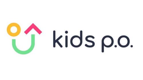 logo kids po