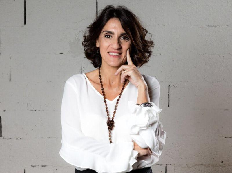Germana Chiricò professional organizer funorganize
