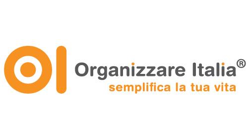 organizzare italia logo