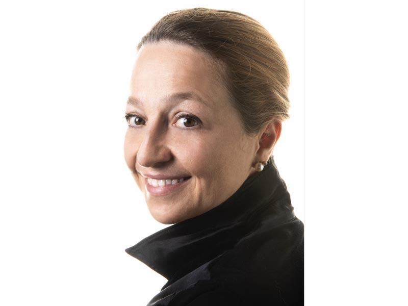 Francesca Procopio Professional Organizer