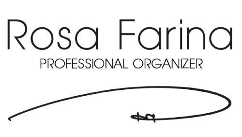 Rosa Farina Logo