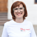 Sara Benazzo Professional Organizer