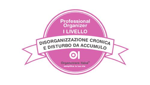 disorganizzazione cronica
